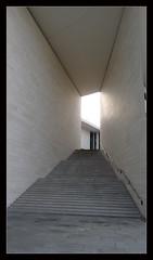 ADAC Gebude (Dirk65) Tags: germany deutschland lumix europa panasonic treppe architektur bauwerk gebude dortmund pott nordrheinwestfalen adac revier dmx ruhrpott stadtkrone schren stadtkroneost fz28 dmcfz28