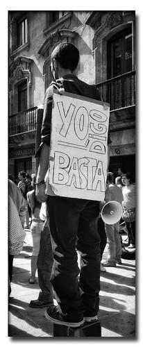Y D B by Andrés Ñíguez