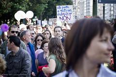 19J-5403 (NOMMAD PHOTO) Tags: espaa canon photography photo spain europe gente demonstration galicia junio manifestacin acorua 19j pactodeleuro spanisrevolution