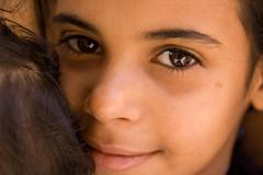 Nayef (Zalacain) Tags: portrait people girl face person persona retrato cara human yemen sanaa