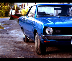 Dodge (ALBEMA76) Tags: blue car azul coche dodge ltytrx5 ltytr2 ltytr1 benanet