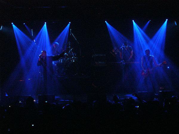 La Trastienda 2008 (1 de Abril)
