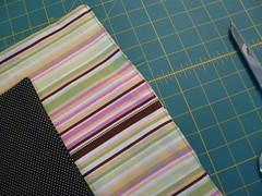 Sew Lining Shut