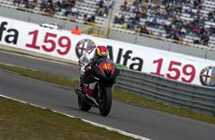 Superbikes Assen 2008 (Marcel Korfage) Tags: honda ktm yamaha suzuki ducati assen superbikes sbk