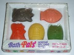 Bath Pals