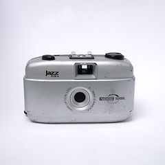Jazz 101 panoramic camera by So gesehen., on Flickr