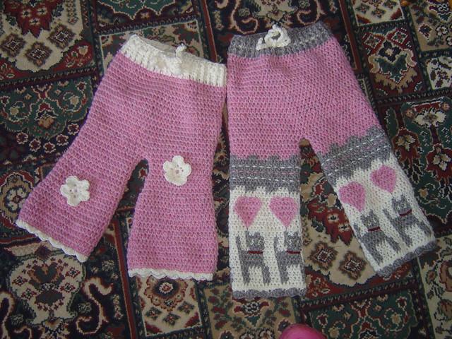 Crochet Soaker - Baby Soaker - Free Crochet Pattern