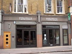 Picture of Vinoteca, EC1M 4AA