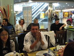 "Pranzo • <a style=""font-size:0.8em;"" href=""http://www.flickr.com/photos/62319355@N00/2502515635/"" target=""_blank"">View on Flickr</a>"