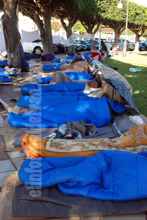 Indios en huelga de hambre 006 copia
