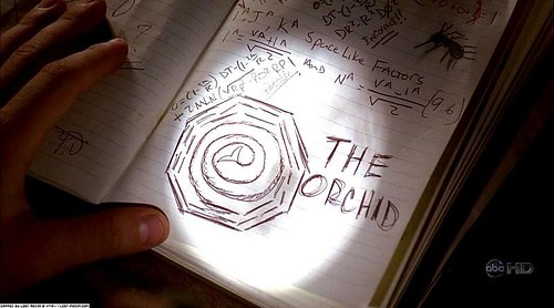 "Daniel's notebook on ""Lost"""