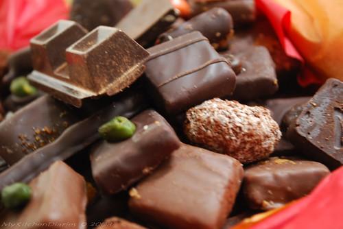 Les Chocolats d'Adrien