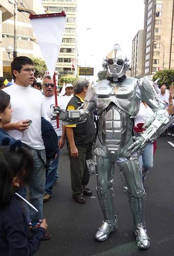 Marcha por la paz @ Miraflores (25)