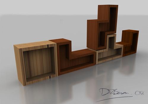 tetris furniture space efficient tetris furniture david bevan design portfolio