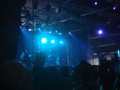 Fuji Rock Festival 08 2 フジロック