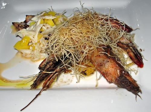 Wahine Shrimp