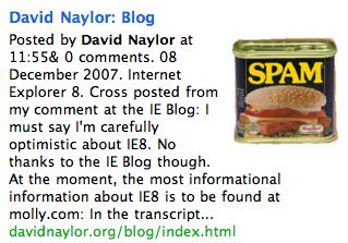 Cuil David Naylor
