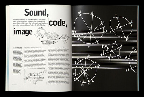Soundcodeimage Eye26 pp.24-25