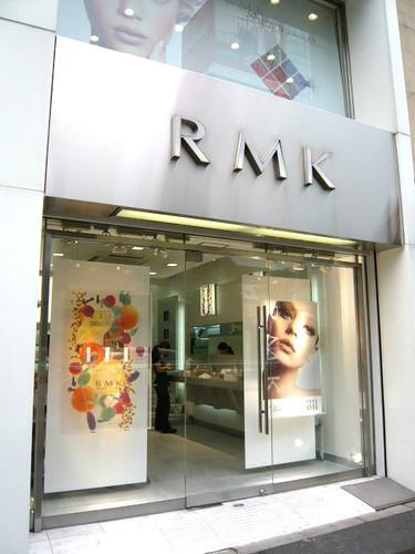 RMK Aoyama