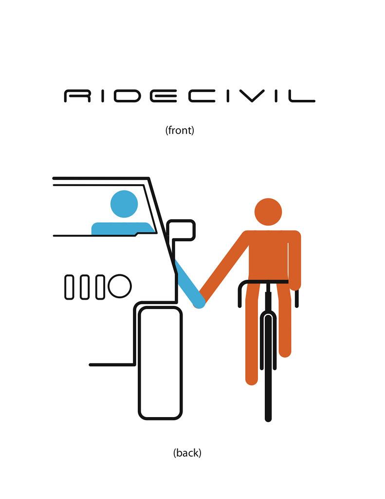 RideCivil Artwork