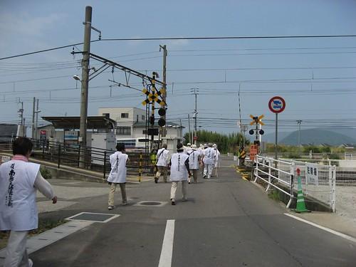 JR四国 八十場駅