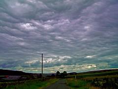 the sky (stefanskimariusz ) Tags: nature landscapes natur natura natures sognidreams
