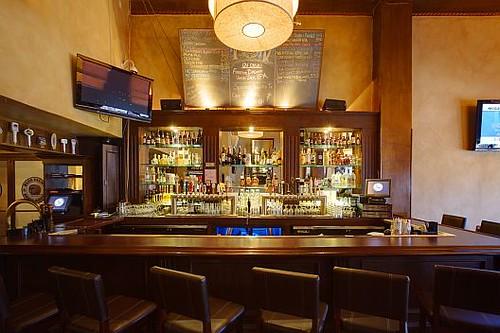 Blue Palms Bar