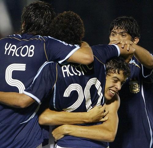FBL-PARAGUAY-U20-URUGUAY-ARGENTINA por cudicini.