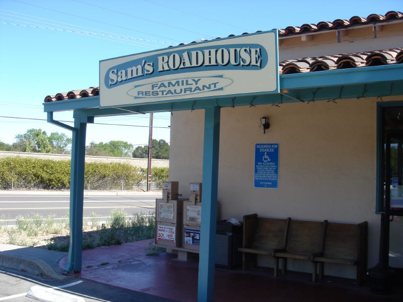 Sam's Roadhouse
