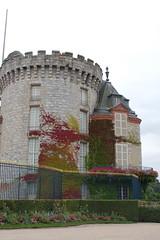 Rambouillet Castle (tworedboots) Tags: castle rambouillet