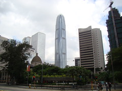 Two International Finance Center