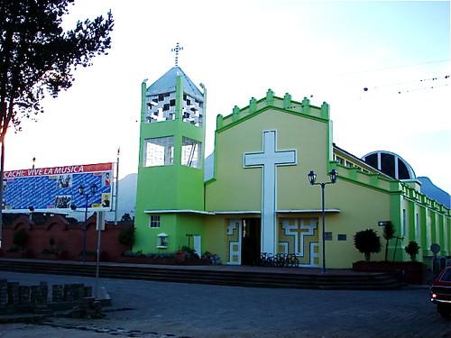 cotacachi-church