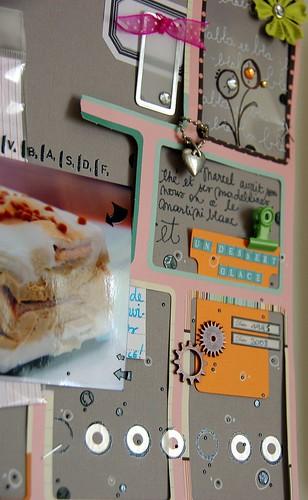 la vienetta biscuit caramel (détails)