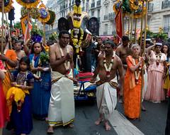 Ganesh Festival (luigi morante) Tags: passionphotography travelerphotos ysplix 2008parisfrance ganeshfestivalaugust31