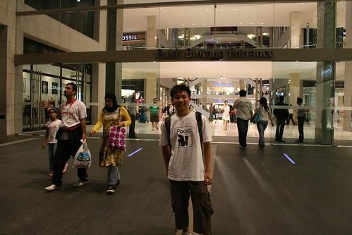Pavilion, Kuala Lumpur by you.
