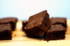 The Baked Brownie, Spiced Up