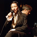 Holly Cole & Aaron Davis - Jazz Alley