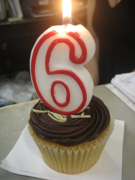 ImagiKnit turns six
