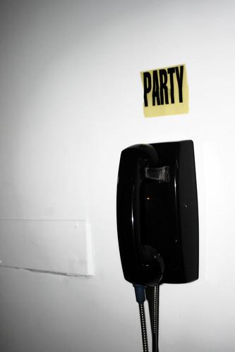 partyphone