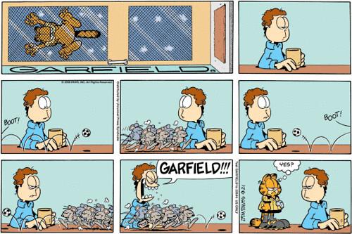 garfield-futbol