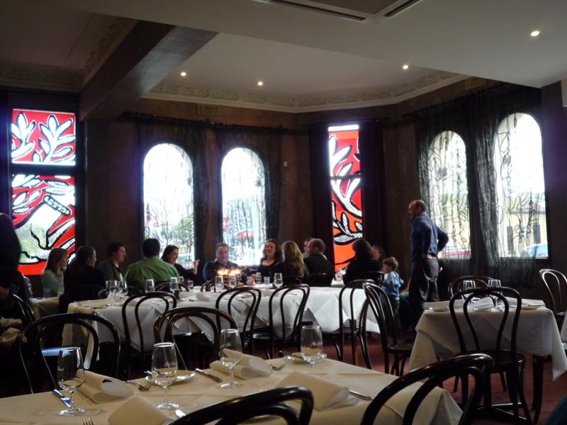 Vlado Restaurant Melbourne