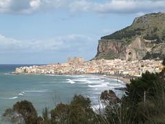 Cefal (aetnea) Tags: sicilia cefalu
