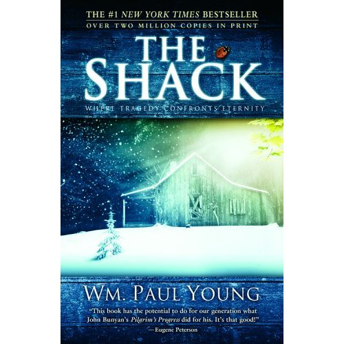 The Shack William Young