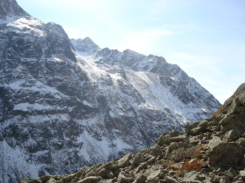 Klettersteig Längenfeld : The worlds most recently posted photos of klettersteig and