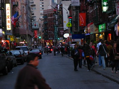Mott Street by justin_a_glass, on Flickr