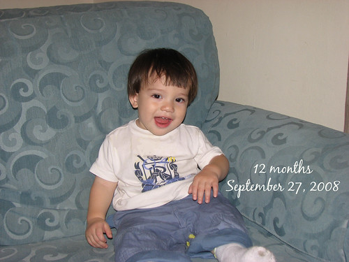12 Months