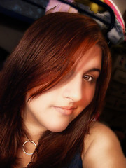 Jolie (Jpos) Tags: portrait art photoshop pimp retouch edit