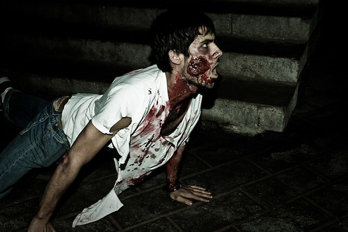 Zombies en Sitges