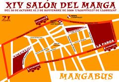 mapa salondelmanga