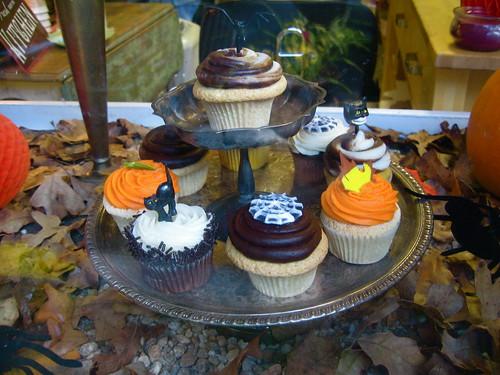 Atlanta Cupcake Factory